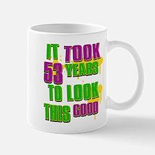 It took 53 years to look this good Mug