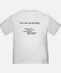 Hysterical Events T