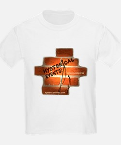 Hysterical Events T-Shirt