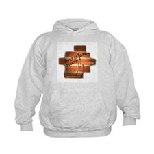 Hysterical Events Hoodie