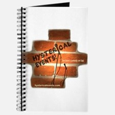 Hysterical Events Journal