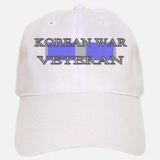 Korean Service Ribbon Baseball Baseball Cap