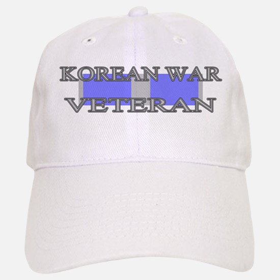 Korean Service Ribbon Baseball Baseball Cap