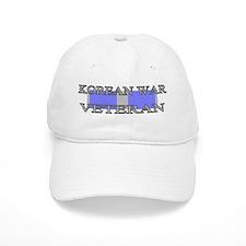 Korean Service Ribbon Baseball Cap