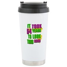 It took 54 years to look this Travel Mug