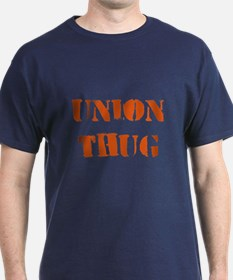 Original Union Thug Orange T-Shirt
