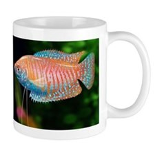 Unique Fishing art Mug