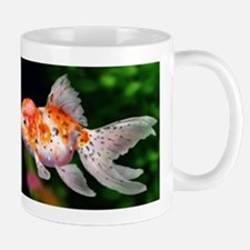 Goldfish Mug Mugs