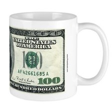 Money Mug Mugs