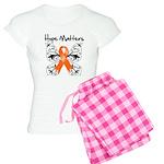 Hope Matters Leukemia Women's Light Pajamas