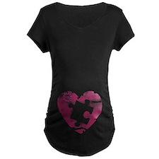 PIECE OF MY HEART T-Shirt