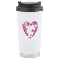 PIECE OF MY HEART Travel Mug