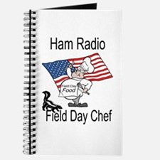 Field Day Chef Journal