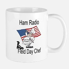 Field Day Chef Mug