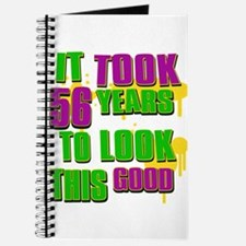 It took 56 years to look this Journal