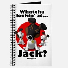 Whatcha Lookin' at Journal