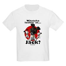 Whatcha Lookin' at Kids T-Shirt