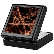Thorny Keepsake Box
