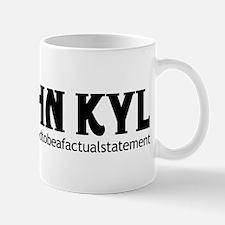 I Love John Kyl Mug