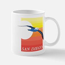 Funny D c Mug
