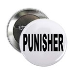 Punisher Law Enforcement Button
