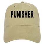 Punisher Law Enforcement Cap