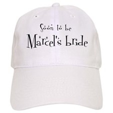 Soon Marcel's Bride Baseball Cap