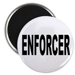 Enforcer Law Enforcement Magnet