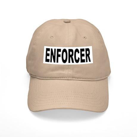 Enforcer Law Enforcement Cap