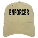 Enforcer Law Enforcement Cap