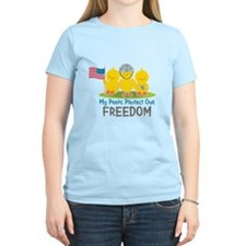 My Peeps Protect Our Freedom T-Shirt