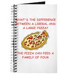 liberal joke Journal