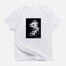 Nietzsche Infant T-Shirt