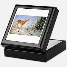 Animal Keepsake Box