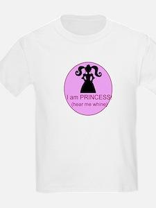"""""""Princess"""" T-Shirt"""