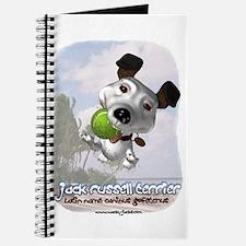 Caninus Gofetchus Journal
