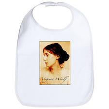 Virginia Woolf Bib