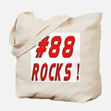 88 Rocks ! Tote Bag