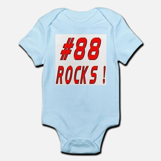 88 Rocks ! Infant Creeper