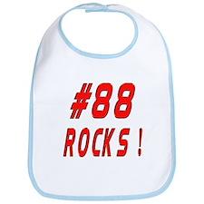 88 Rocks ! Bib