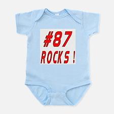 87 Rocks ! Infant Creeper