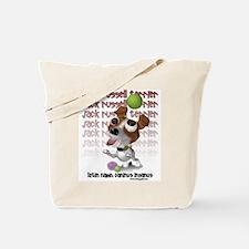 Caninus Insanus Tote Bag
