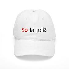 So La Jolla Baseball Cap