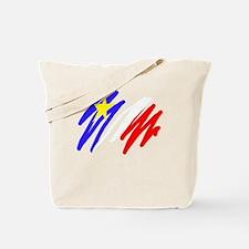 Acadian Tote Bag