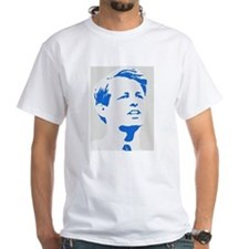 Robert Kennedy Quote T Shirt (white)