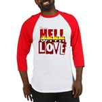From hell Baseball Jersey