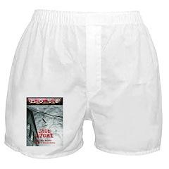 Shoe Story Boxer Shorts