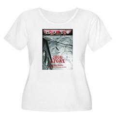Shoe Story T-Shirt