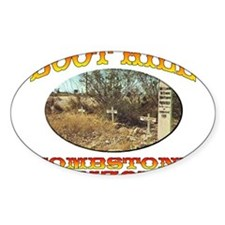 Boot Hill Decal