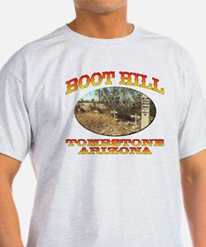 Boot Hill T-Shirt